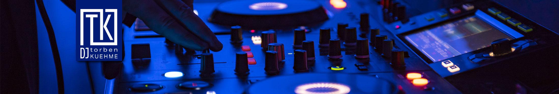 Motiv:DJ Pult
